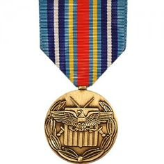 The Global War on Terrorism Expeditionary Medal (GWOTE) is a decoration of the United States Armed Forces presented to members of the U.S. military who have served in the War on Terror while on foreign shores from September 11, 2001 to a yet to be determined date. As of May 2005 the Iraq Campaign Medal and the Afghanistan Campaign Medal replace the GWOTE Medal for service members who are deployed in either of these two locations.