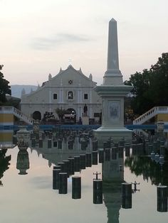 Cathedral of Vigan, Vigan City, Ilocos Sur, Philippines