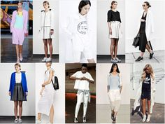 SPORTS LUXE - SS15 TRENDS