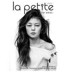 La Petite Magazine Print Issue 2 || Sold at Odds & Evie in Australia