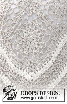 Free Pattern Sweet Martine by DROPS Design