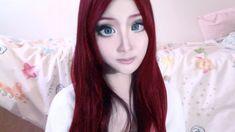 Anastasia Shpagina look