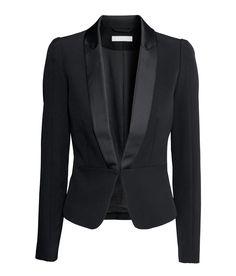 ec9dc21e8282f Luxetips Style! The Timeless Tuxedo Jacket Corporate Attire
