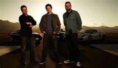 Top Gear (USA) Season 1 Episode 1: Cobra Attack (History Channel Top ...