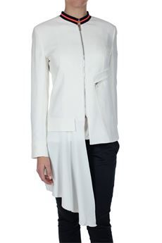 #dondup #giacca aymara #jacket #moda #fashion #bforeshop #donna #SS2015 #woman