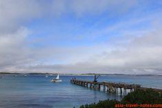 vivonne bay on kangaroo island #kangarooisland
