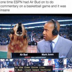 ESPN at it's best.