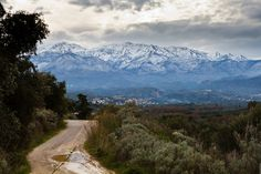 Eighty percent of the country is picturesque mountains… | 49 Reasons To Love Greece