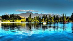 Queenstown #NewZealand Photo by Manabu Mac – Nitta.