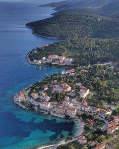 Ionian island❤, Kefalonia, Greece!!