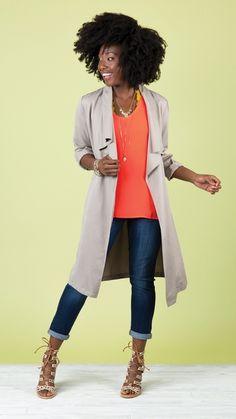 BB Dakota Braylon Tencel Jacket, Allison Joy blouse, 7 for all mankind boyfriend denim