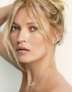 ~ Gorgeous Kate Moss ~