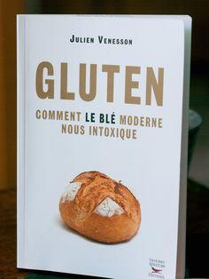 GLUTEN - JULIEN VENESSON - Editions Thierry Souccar - 5   MISS/5