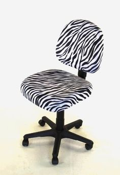 Cover your office desk chair with The Neat Seat Chair Cover  sc 1 st  Pinterest & 20 Best Office Chair Seat Covers images | Adjustable office chair ...