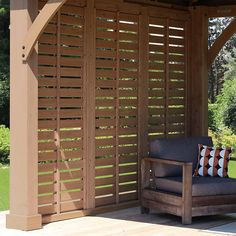 Pergola With Roof Plans Product Pergola Swing, Backyard Pergola, Pergola Shade, Patio Roof, Pergola Plans, Pergola Ideas, Pergola Kits, Patio Ideas, Pergola Curtains