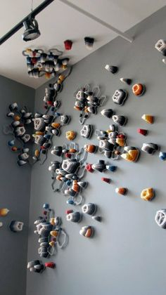Installations | Charles Clary