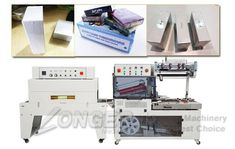 Automatic Shrink Wrapping Machine For Liquid Bottles Price Wrapping Machine, Shrink Film, Milk Box, Industrial Park, Cosmetic Box, Packaging Machine, Cigarette Box, Fruit Trays, Bottle Box