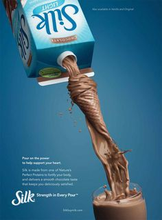 9 publicités amusantes à l'occasion de la Journée Internationale du chocolat