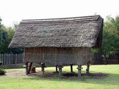 Japon grenier archaique - Kho thóc – Wikipedia tiếng Việt