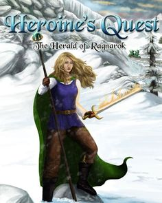 Heroine's Quest is now available on FireFlower. Heroine's Quest is an adventure / RPG inspired by the classic Quest For Glory series, and was voted 69th All-Time Best Computer RPG by RpgCodex. Best of all, it's completely free! http://fireflowergames.com/shop/heroines-quest/