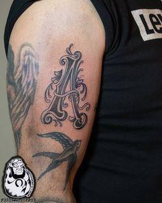 Thanks Wilfred Charm Tattoo, Lucky Charm, Charmed, Tattoos, Instagram, Tatuajes, Tattoo, Japanese Tattoos, A Tattoo