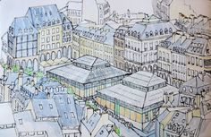 Etiou Malonga - Rennes - Bretagne - France