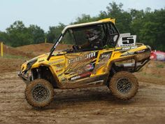 racing quad | 2012 Can-Am ATV and Commander Side-x-Side Racers Post Victories at the ...