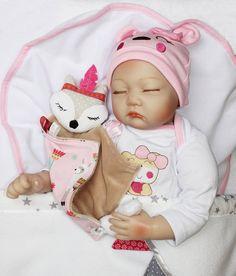 Bébé éléphant oreilles bébé-Oreiller-Woodland Wonder 100/% coton