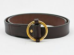 Tory Leather Belts
