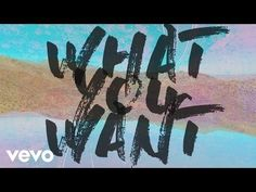 "Tenth Avenue North - ""What You Want"" (Official Lyric Video) 