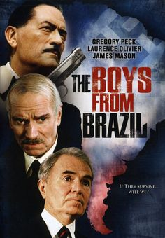 Boys from Brazil dvd - Google zoeken