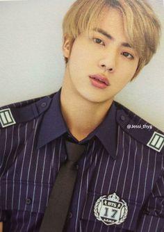 Blonde Jin Ftw.