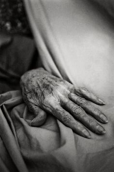 """Maggie Steber, From Madje Has Dementia. """"I always loved my mother's hands. She had long fingers and played the violin. She was a scientist. World Press, Photo Awards, Documentary Photographers, Gcse Art, Press Photo, Nude Photography, Short Film, Image, Violin"""