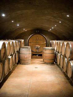 Elk Creek Vineyards Cellar, Owenton. Been there love to go back