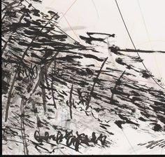 Julie Mehretu, Auguries — Collections — Walker Art Center