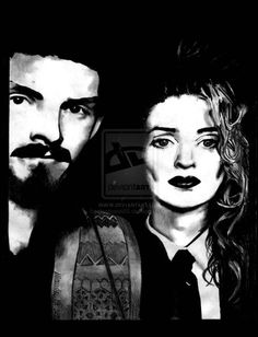The Haunting Voice Of Lisa Gerarrd Of Dead Can Dance