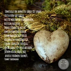 Runot 2 - Marlan kuvat Coconut, Feelings, Life, Quotes, Qoutes, Quotations, Sayings