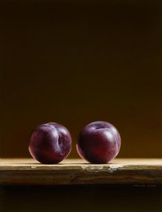 View mark van crombrugge's Artwork on Saatchi Art. Find art for sale at great prices from artists including Paintings, Photography, Sculpture, and Prints by Top Emerging Artists like mark van crombrugge. Fruit Photography, Still Life Photography, Glass Photography, Plum Paint, Photo Fruit, Still Life Fruit, Fruit Painting, Still Life Photos, Realistic Paintings