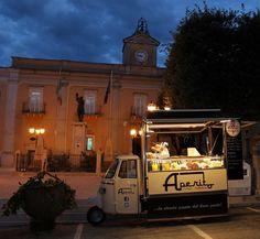 Aperito by night
