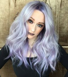 @Guy_Tang refreshed his #HairBestie's hair with #KenraColor Demi 7SM, 8SM, 10SM, Violet Booster and #KenarColorCreative Violet and Blue. Video coming soon. #MetallicObsession shades launching even sooner...November 1!!