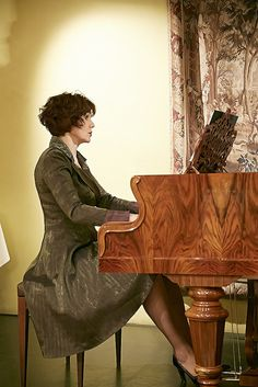 V.Sofronitsky - world first presentation of NEW Brahms's favorite 1868 Streicher piano!