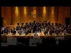 W. A. Mozart: Die Zauberflöte (The Magic Flute) - Overture KV 620. Dariu...