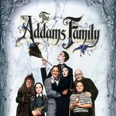 Remember When. 'The Addams Family' Convinced Us It Was a Good Idea to Turn TV Shows into Movies? Adams Family Halloween, Best Halloween Movies, Halloween Kostüm, Steve Carell, Kid Movies, Funny Movies, Funniest Movies, My Life Next Door, Games Room Inspiration