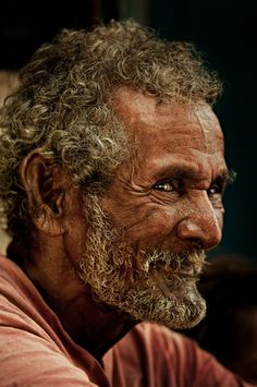 Faces of Papua I by Dyah MacPherson on 500px