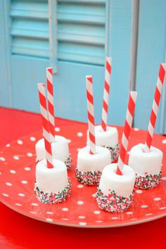 Holiday Party ideas via Southern Holiday Life magazine Awesome ideas for Christmas! ow.ly/f1Fmh
