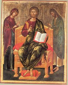 Religious Icons, Religious Art, Religious Images, Russian Icons, Religion, Byzantine Art, Orthodox Icons, Holy Quotes, Old World