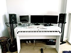 Show Off Your Studio - Part Four - MusicTech | MusicTech