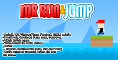 Run and Jump Side Scrolling - https://codeholder.net/item/html5/run-jump-side-scrolling