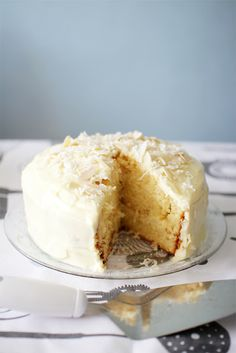 Coconut Cakes | Coconut Cakes | Pinterest | Coconut Cakes, Coconut and ...