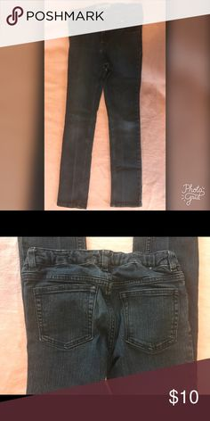 Crazy 8 skinny jeans size 12 Very good condition crazy 8 Bottoms Jeans